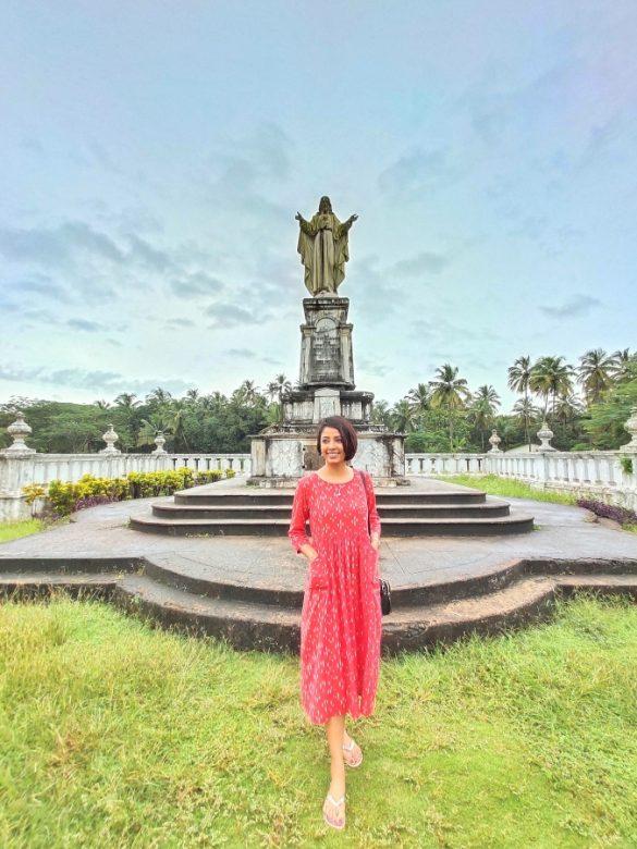 Goa International travel mart 2019
