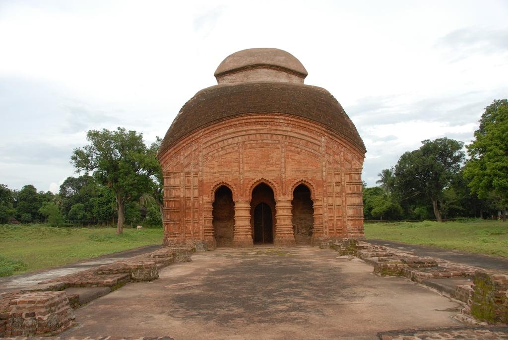 Haripurgarh Fort?