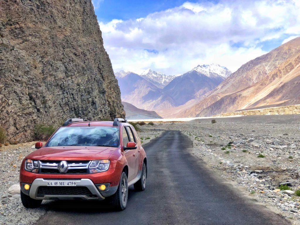 best time to go to ladakh