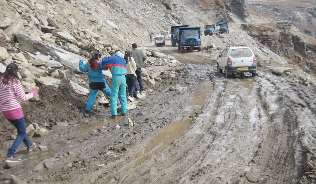 myths about ladakh