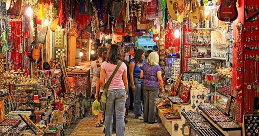 Sadar Bazar Agra