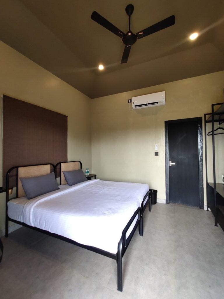 Resorts near Bangalore
