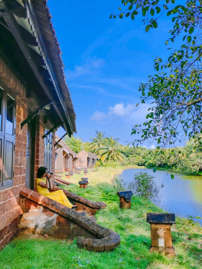 best resorts in Gokarna