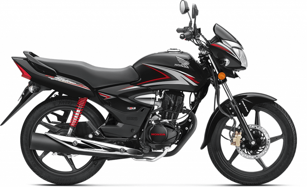 Best bike under 1 lakh