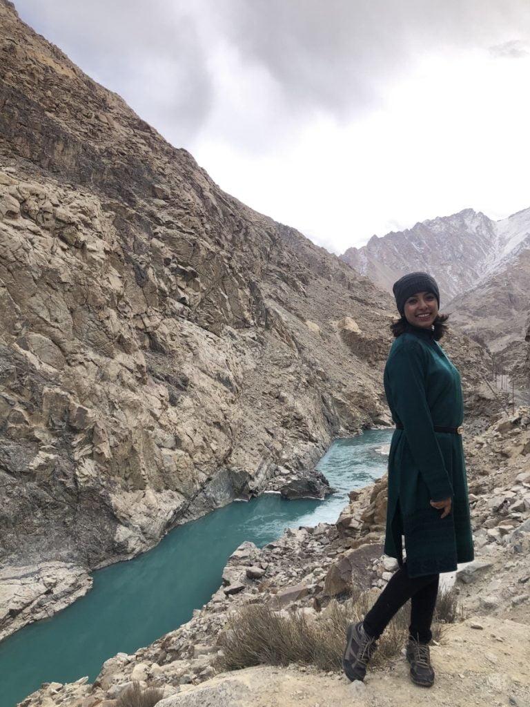 Kargil Tourism